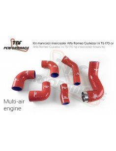 Giulietta 1.4 Multiair kit...