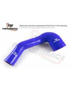 Punto 1.2 sporting intake hose