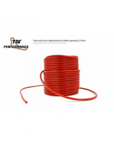 D. 4 mm vacuum hose