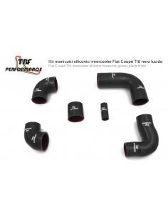 Coupè T16 intercooler hoses