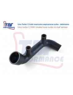 Uno Turbo 1.3 mkI intake hose