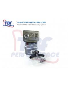 Blind OBD antifurto Abarth 500