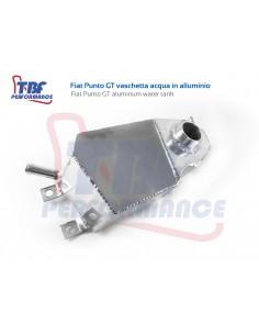Vaschetta alluminio Punto GT
