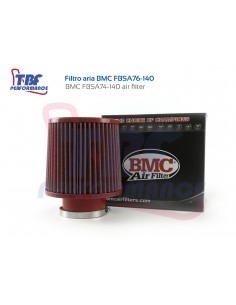 Filtro BMC FBSA76-140 d. 76 mm