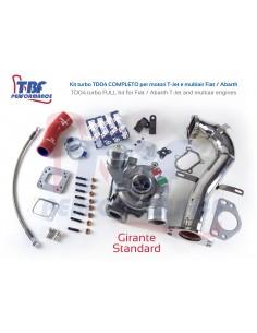 Kit TD04 Full t-jet / multiair