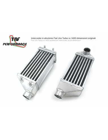 Uno Turbo i.e. 1.4 MKII intercooler...