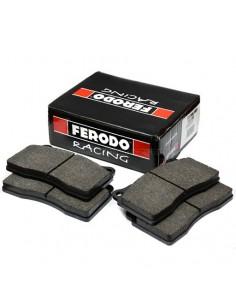 Ferodo rear DS2500 pads...