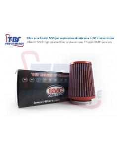 Filtro BMC FBSS60-128 d. 60 mm