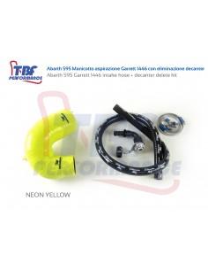 Abarth 595 Intake hose Kit...