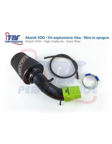 Abarth 500 Kit Aspirazione diretta...