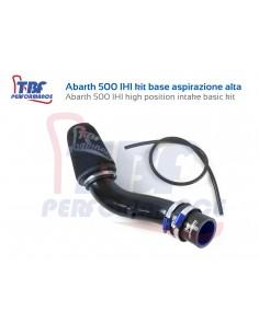 Abarth 500 High intake...
