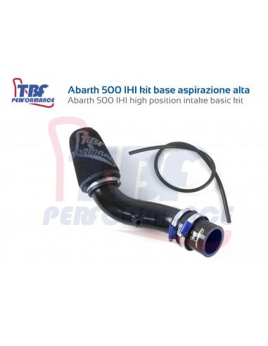 Abarth 500 High intake basic kit...