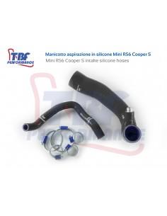 Mini Cooper R56 S intake hose