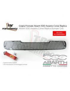 Assetto Corse Abarth 500...